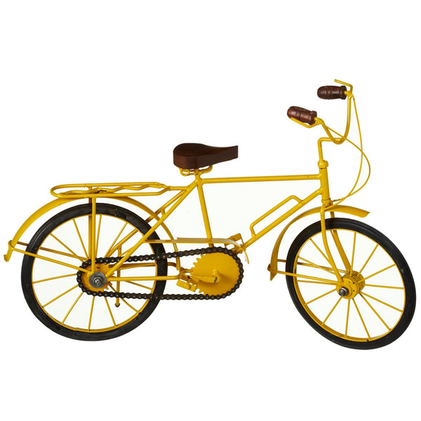 Yellow Bicycle | touchGOODS