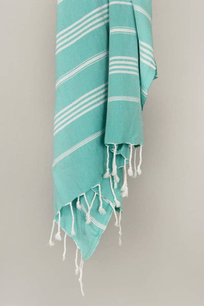 Treasure Basic Turkish Body Towel | touchGOODS