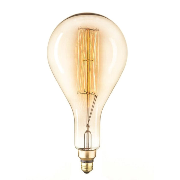 Oversized Vintage Bulb - Edison Filament | touchGOODS