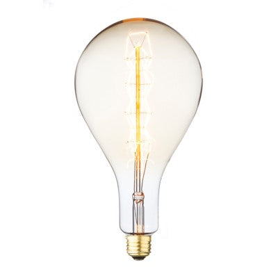 Oversized Vintage Bulb Swirl Filament | touchGOODS