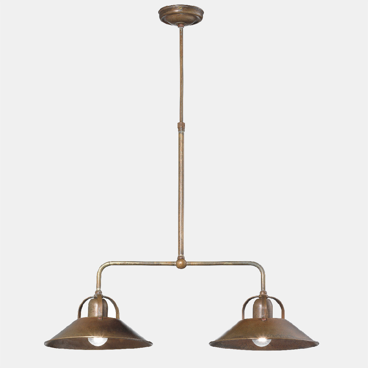 CASCINA Double Pendant 204.09.OO | touchGOODS