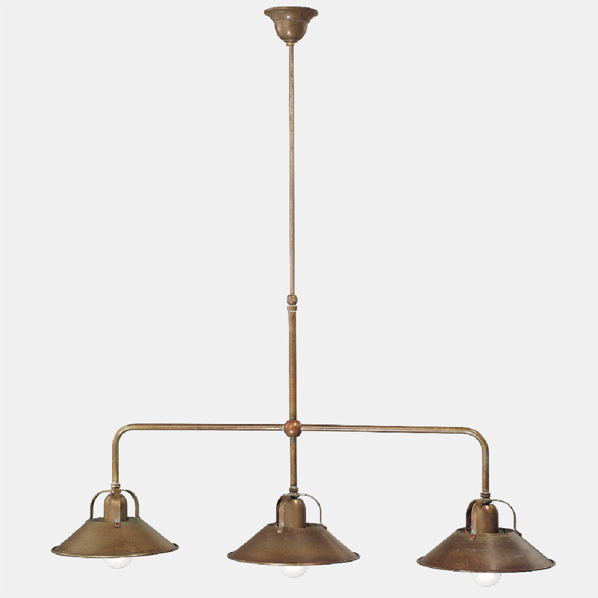 CASCINA Triple Pendant 204.10.OO | touchGOODS