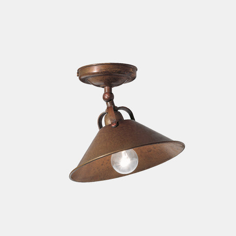 CASCINA Ceiling Light - Iron 204.23.OF - touchGOODS