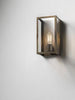 LONDON Wall Light 205.09.FF - touchGOODS