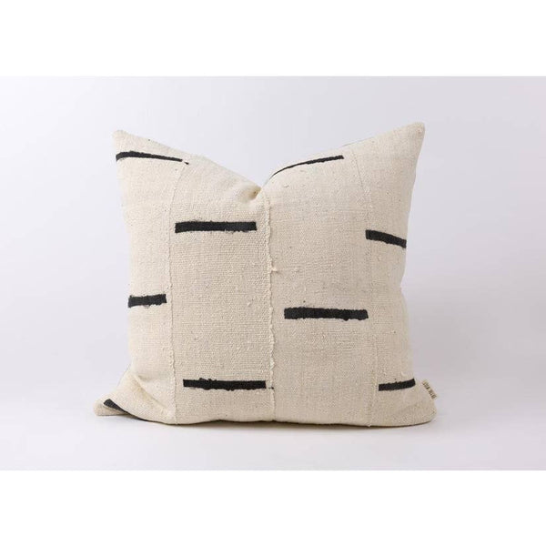Ula Mudcloth Pillow