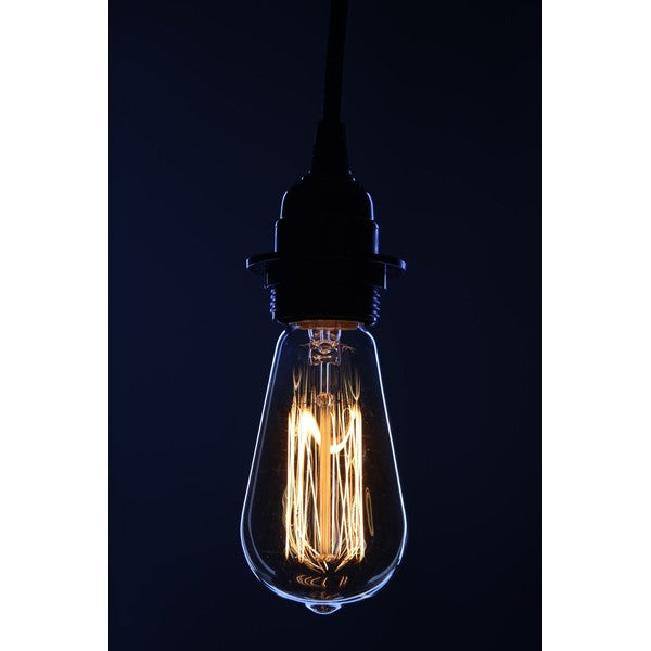 Original Thomas Edison Vintage Antique Bulb | touchGOODS