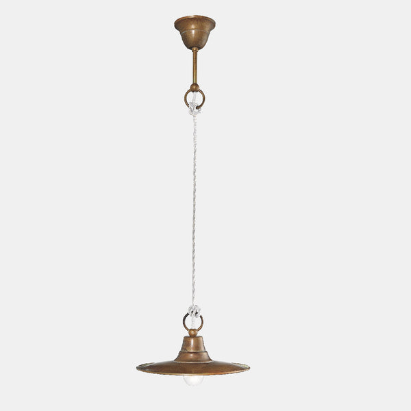 Il Fanale BARCHESSA Outdoor Pendant Light 220.10 | touchGOODS