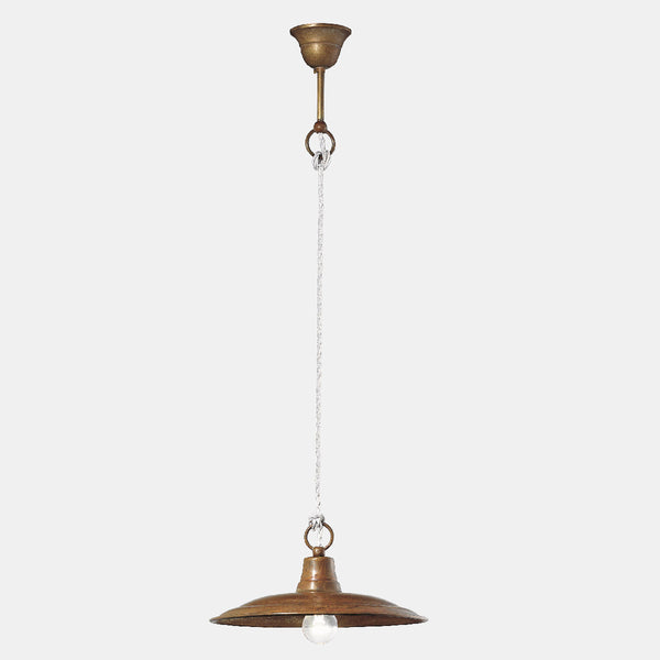 Il Fanale BARCHESSA Outdoor Pendant Light 220.11 | touchGOODS