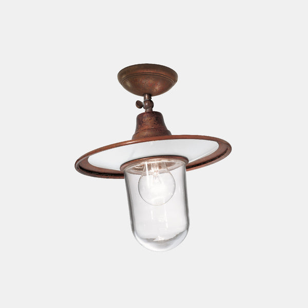 Il Fanale BARCHESSA Outdoor Ceiling Light 220.12 | touchGOODS