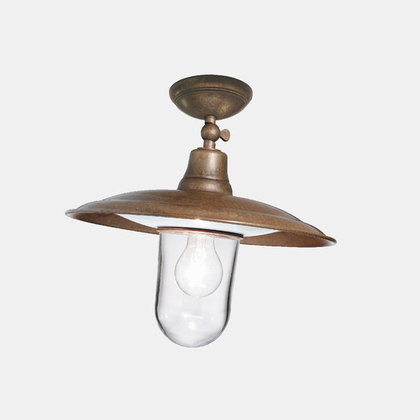 Il Fanale BARCHESSA Outdoor Ceiling Light 220.13 | touchGOODS