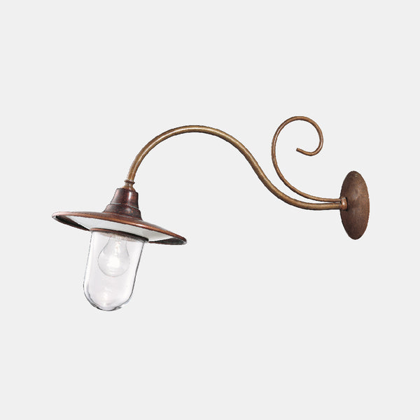 Il Fanale BARCHESSA Outdoor Wall Light 220.25 | touchGOODS