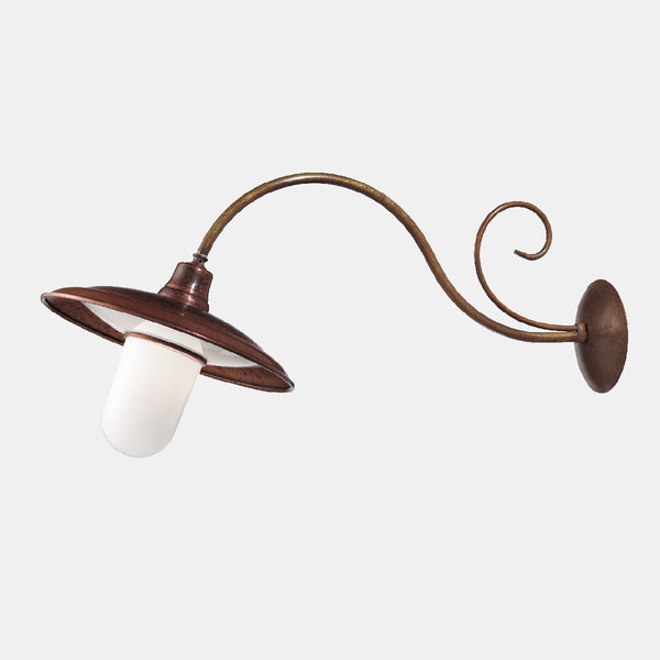 Il Fanale BARCHESSA Outdoor Wall Light 220.26 | touchGOODS