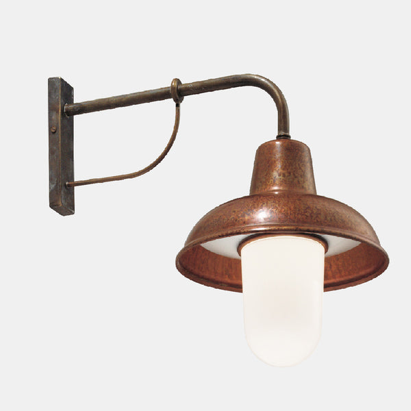 Il Fanale CONTRADA Wall Sconce 243.25 | touchGOODS