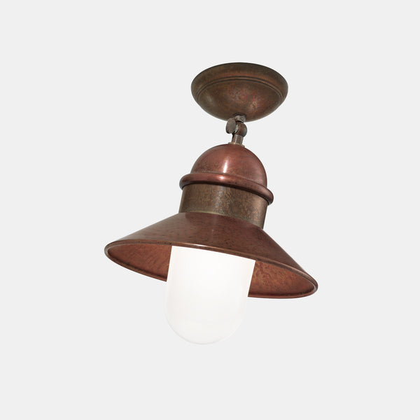 BORGO Outdoor Ceiling Light 244.02.OR | touchGOODS