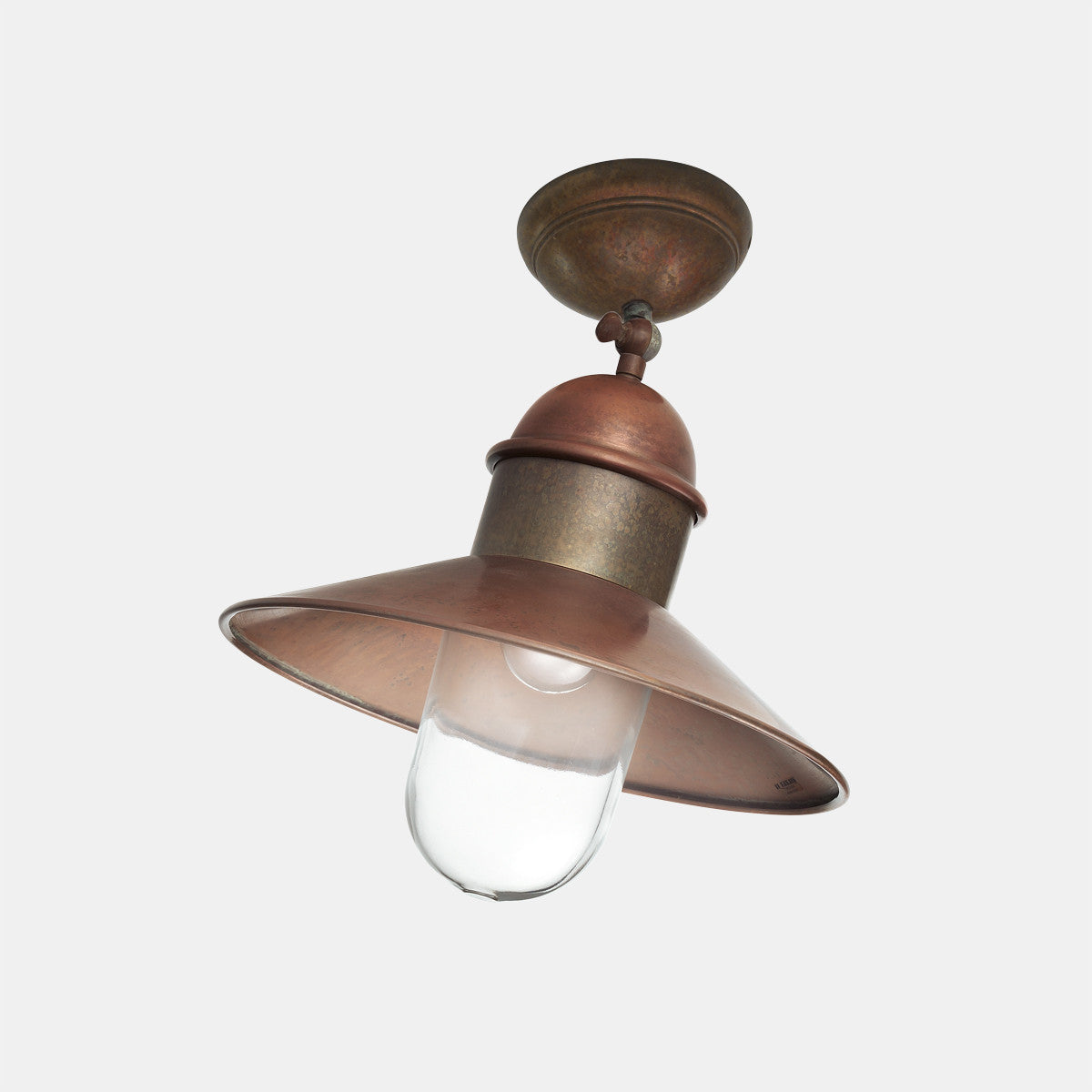 BORGO Outdoor Ceiling Light 244.03 | touchGOODS