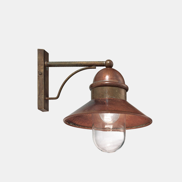 BORGO Outdoor Wall Sconce 244.05 | touchGOODS