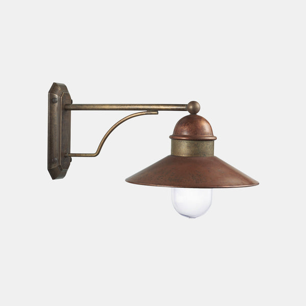 BORGO Outdoor Wall Sconce 244.25 | touchGOODS