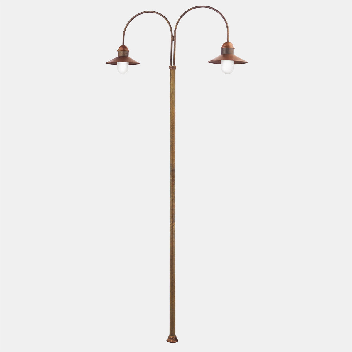 BORGO Outdoor Lamp Post 244.42 | touchGOODS