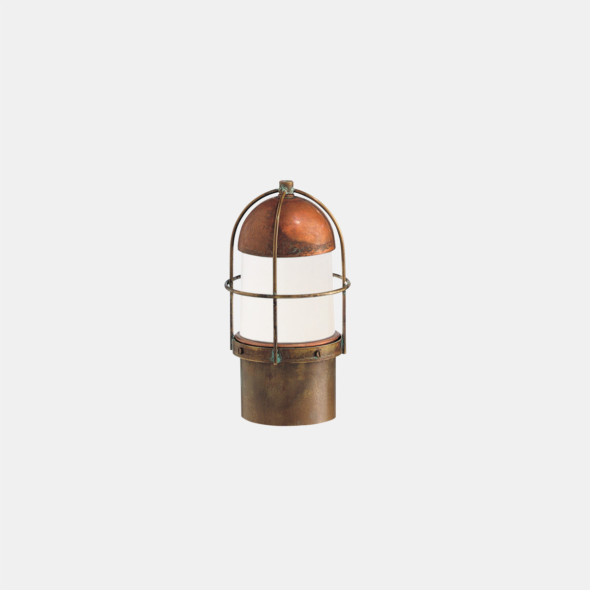GARDEN Outdoor Post Light 245.21 H. cm27