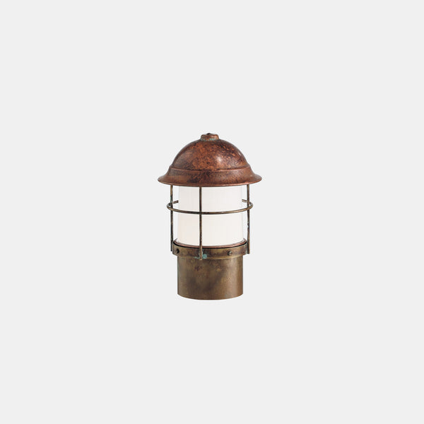 GARDEN Outdoor Post Light 245.41 H. cm26 | touchGOODS