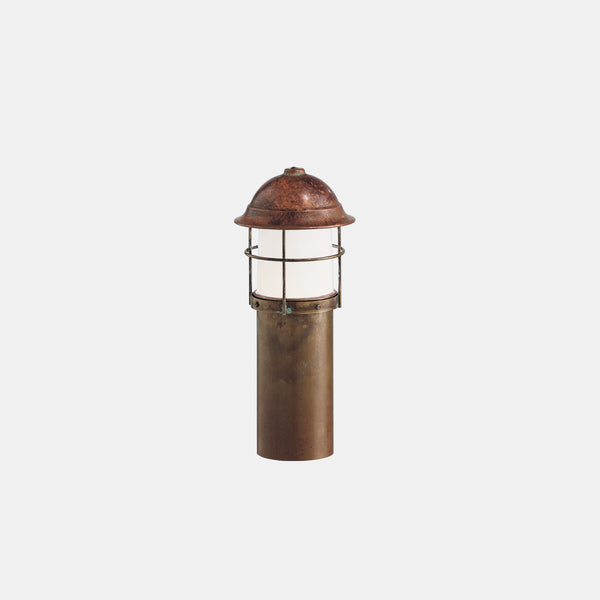 GARDEN Outdoor Post Light 245.42 H. cm34 | touchGOODS