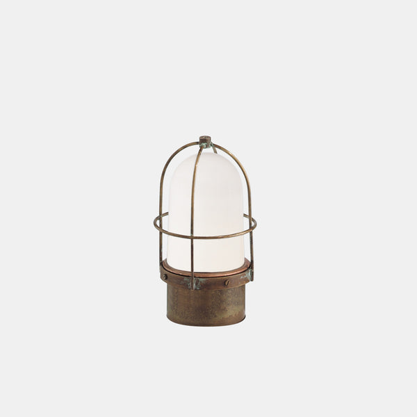 GARDEN Outdoor Post Light 245.51 H. cm26 | touchGOODS