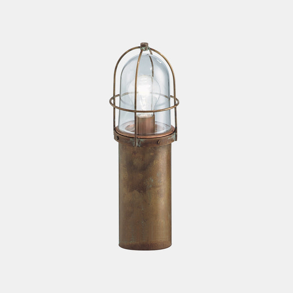 GARDEN Outdoor Post Light 245.52 H. cm34 | touchGOODS