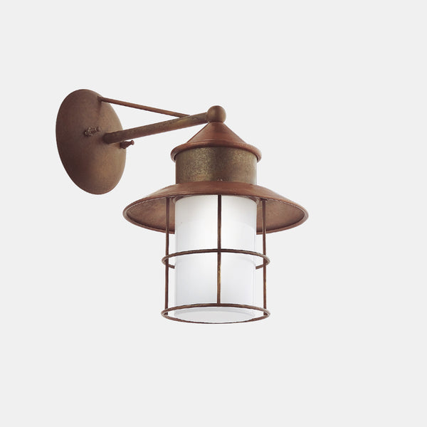 GRANAIO Outdoor Wall Sconce 246.05.OR
