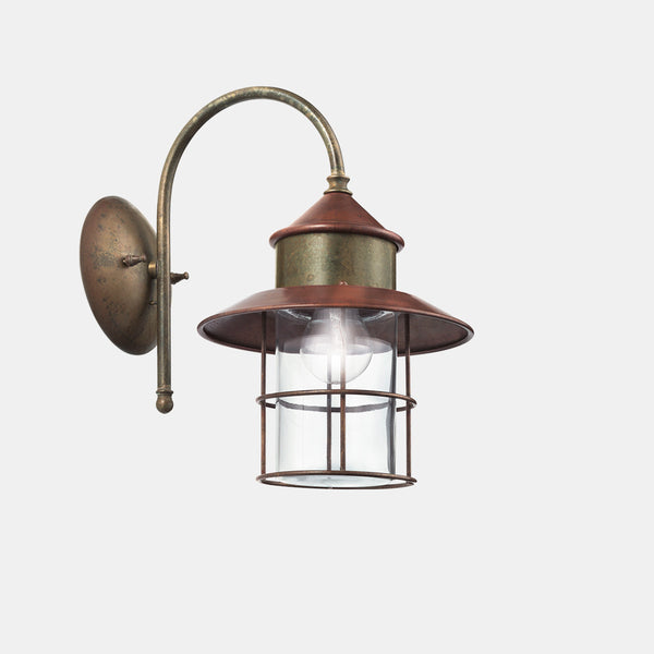 GRANAIO Outdoor Wall Sconce 246.06.OR