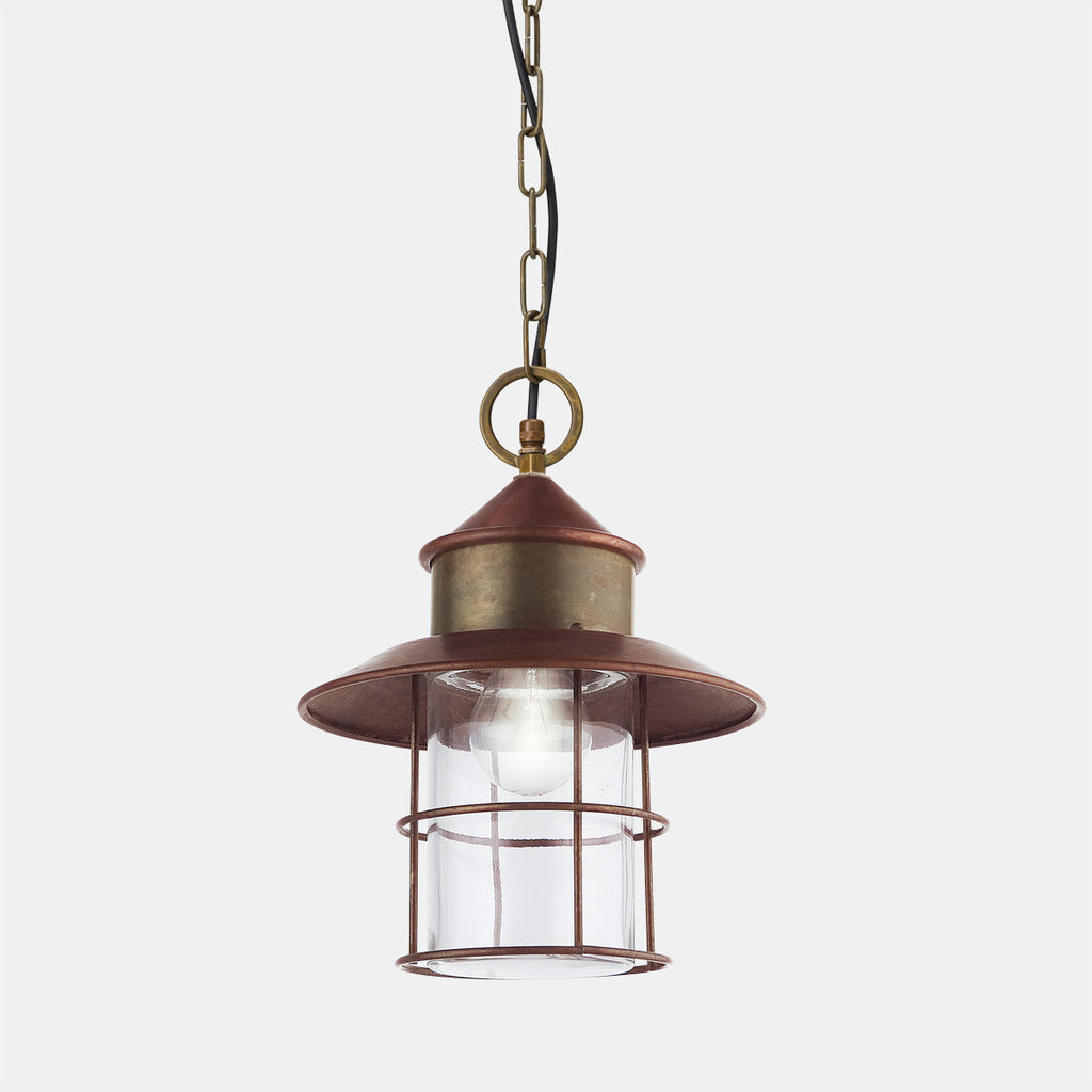GRANAIO Outdoor Pendant Light 246.07.OR | touchGOODS