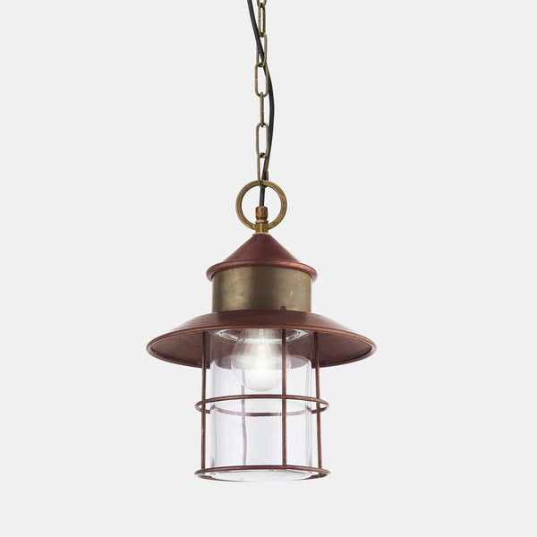 GRANAIO Outdoor Pendant Light 246.07.OR