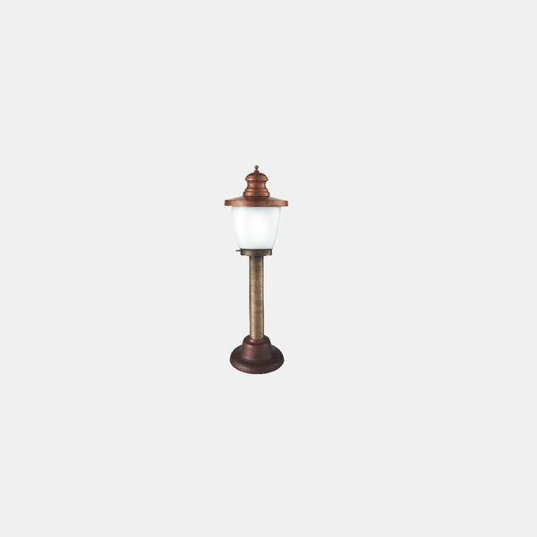 Venezia Outdoor Post Light 248.12 | touchGOODS