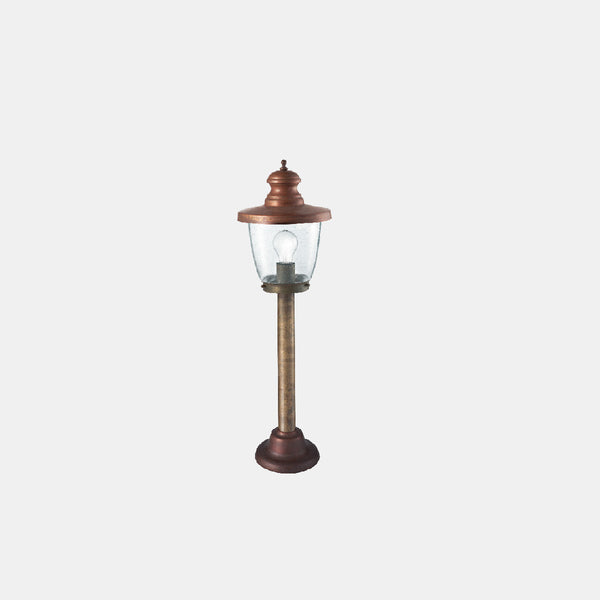 Venezia Outdoor Post Light 248.13 | touchGOODS