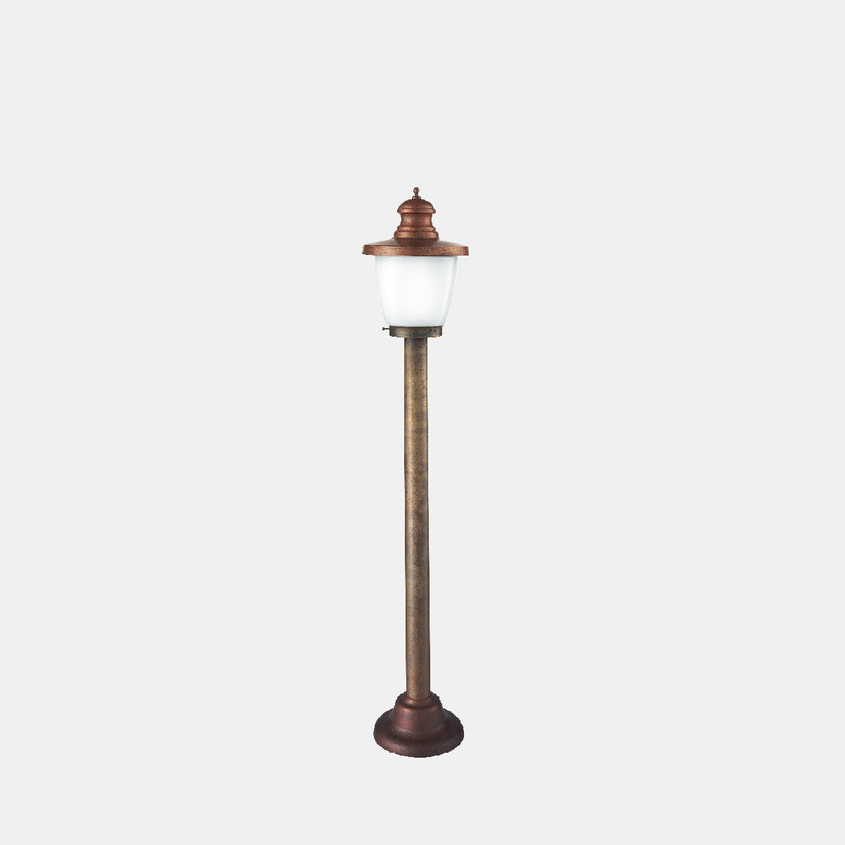 Venezia Outdoor Post Light 248.14 | touchGOODS