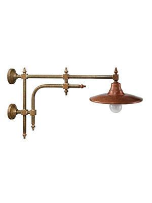 PONTE Wall Sconce 250.07 - touchGOODS
