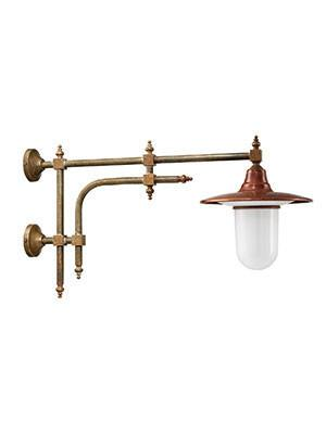 PONTE Wall Sconce 250.27 - touchGOODS