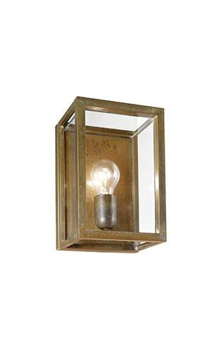 QUADRO Wall Sconce 262.02 | touchGOODS