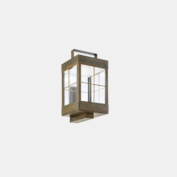 LANTERN Wall Sconce 266.13 | touchGOODS