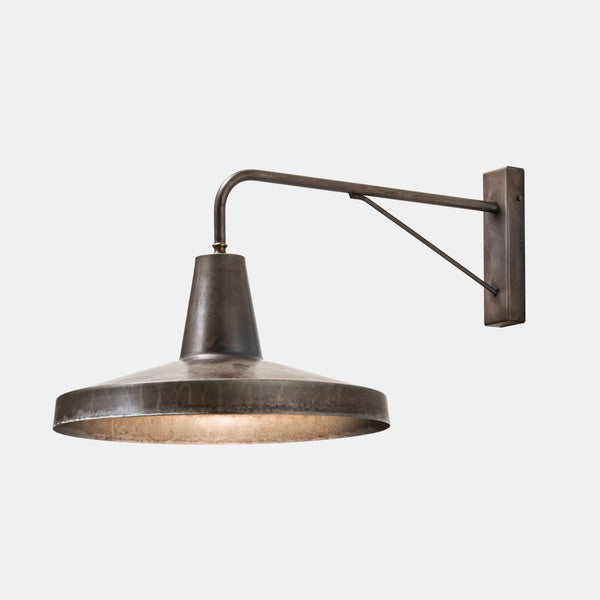 Il Fanale OFFICINA Wall Light 268.04.FF | touchGOODS