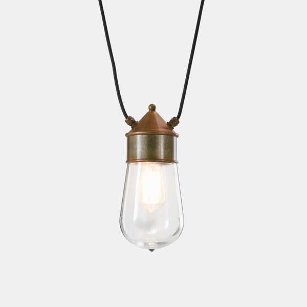 DROP Outdoor Pendant Light 270.02.ORT