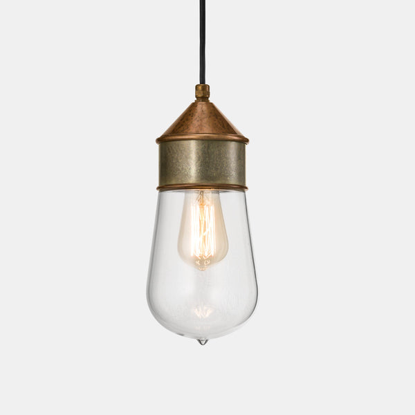 DROP Outdoor Pendant Light 270.03.ORT