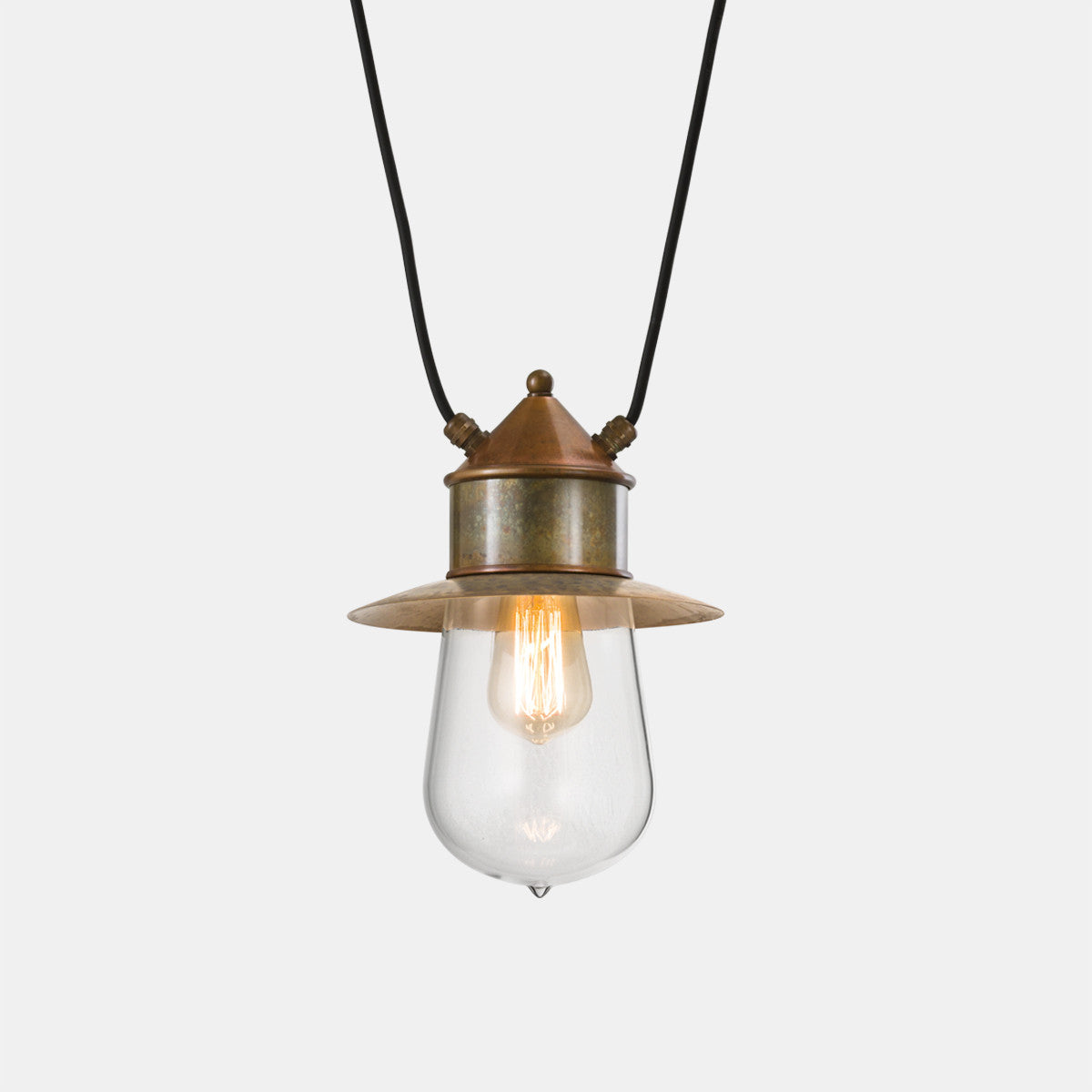DROP Outdoor Pendant Light 270.12.ORT | touchGOODS