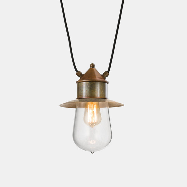 DROP Outdoor Pendant Light 270.12.ORT