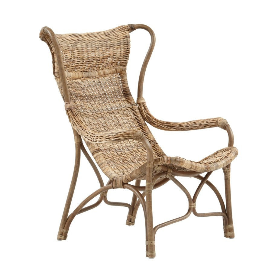 The Curve Lounge Chair | touchGOODS