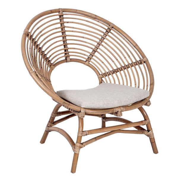 Boho Round Chair | touchGOODS