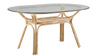 Lissabon Oval Table | touchGOODS