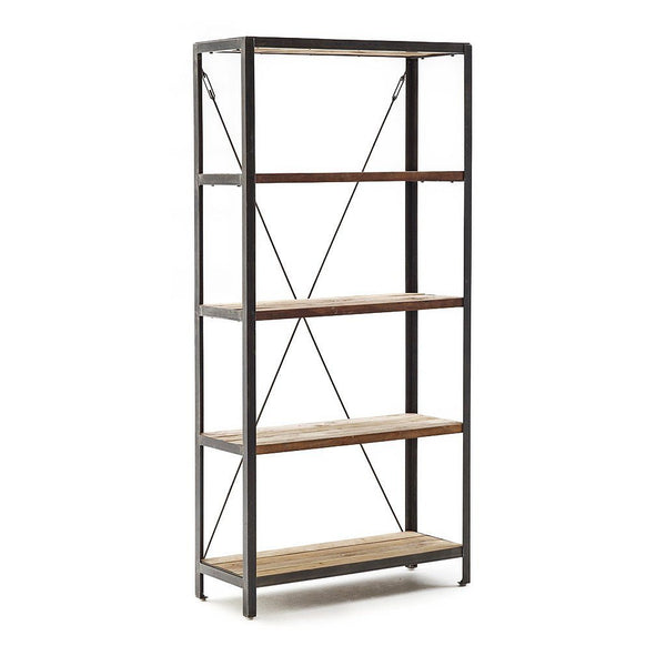 Shelly Teak Shelves | touchGOODS