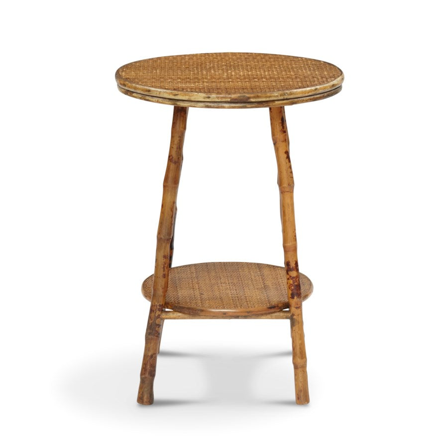 English Round Side Table | touchGOODS