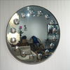 "Oly ""Jade"" Modern Wall Mirror 