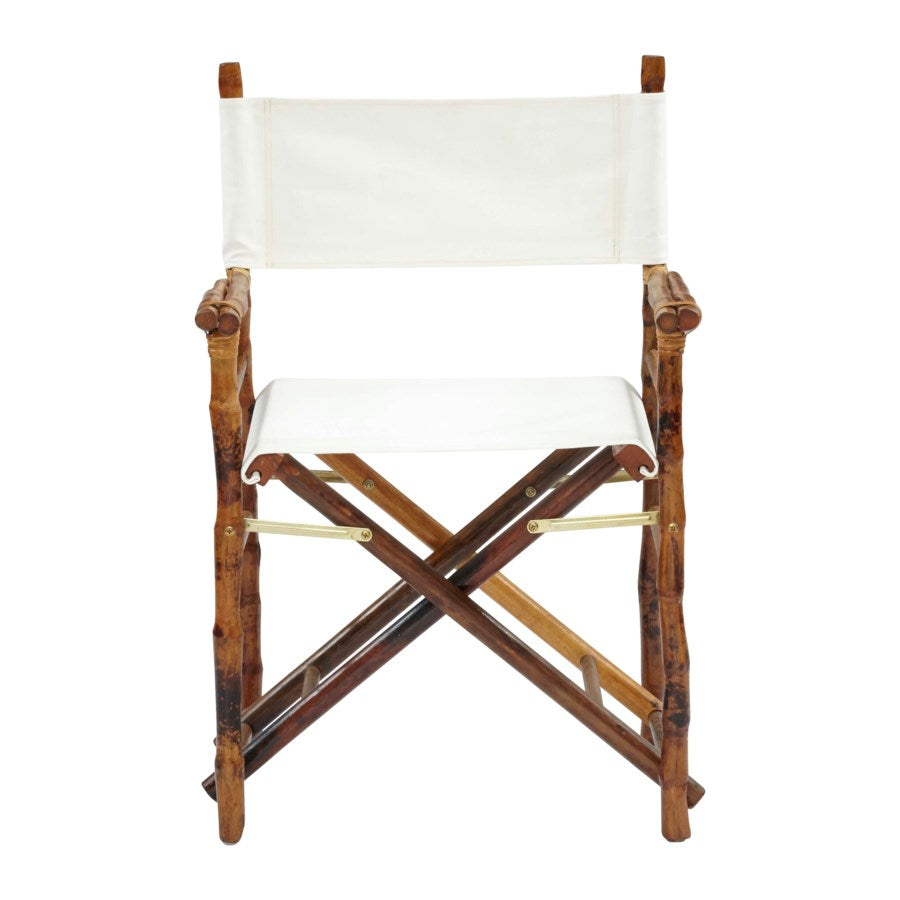 Folding Campaign Directors Chair - Set of 2 | touchGOODS